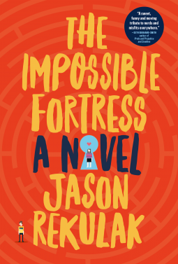 Image result for the impossible fortress