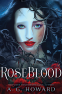 Cover Image: RoseBlood