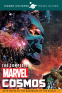 Cover Image: Hidden Universe Travel Guides: The Complete Marvel Cosmos