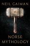 Cover Image: Norse Mythology