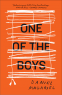 Cover Image: One of the Boys