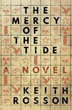 Image result for the mercy of the tide keith rosson