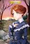 Cover Image: Manga Classics: Jane Eyre