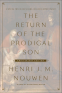 Cover Image: The Return of the Prodigal Son Anniversary Edition