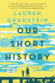 Cover Image: Our Short History