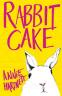 Cover Image: Rabbit Cake