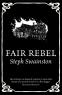 Cover Image: Fair Rebel