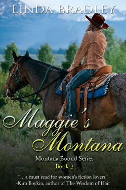 Review of Maggie's Montana e book