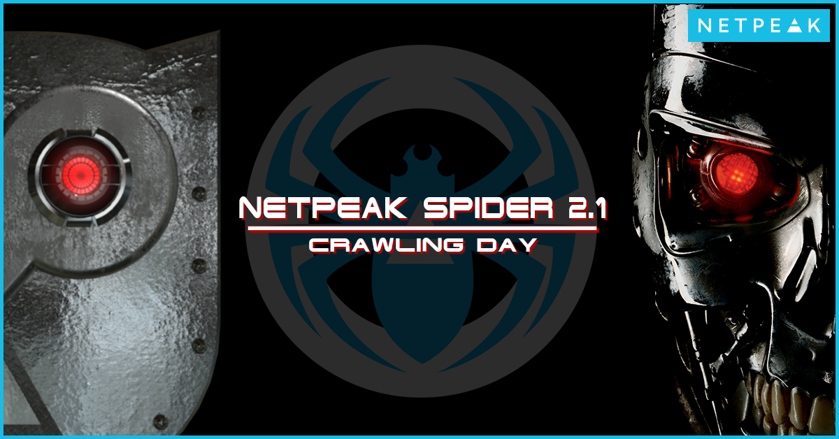 Netpeak Spider 2.1 review: classification of issues, parameters selection, new results arrangement logic