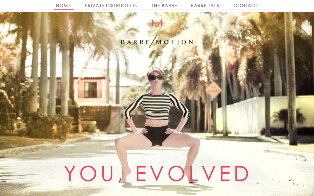 Barre Motion Miami