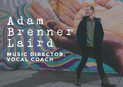 Adam Brenner Laird