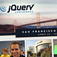 Preview for Free Ticket to the jQuery Conference in San Francisco