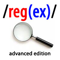Preview for Advanced Regular Expression Tips and Techniques
