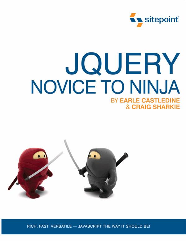 Novice to Ninja