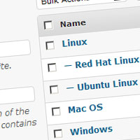 Preview for Introducing WordPress 3 Custom Taxonomies