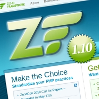Link to10 compelling reasons to use zend framework