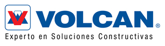Large logo volcan