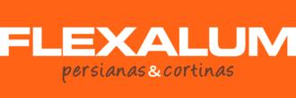 Large logo flexalum