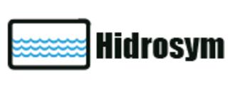 Large logo hidrosym