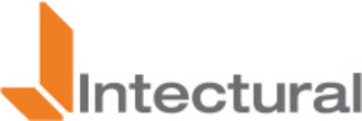 Large intectural logo