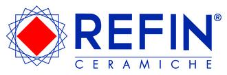 Large logo refin