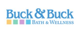 Large logo buck y buck