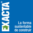 Large logo exacta