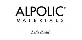 Large alpolic logo