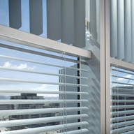 Blinds - Aluminum Horizontal Blinds