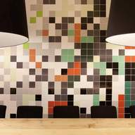 Wall Tiles - Colors