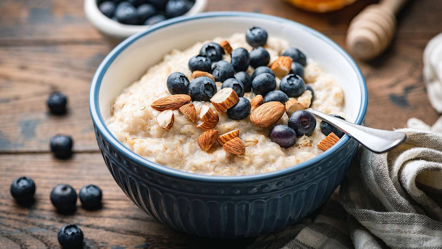 Eat Breakfast for a Daily Brain-Boost