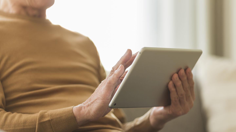 デバイス+テクノロジー = 脳の健康