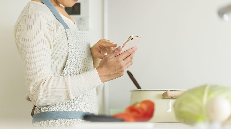 「脳の健康」に効果のあるレシピ