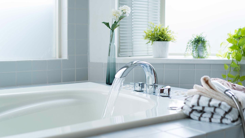 The Science Behind Baths
