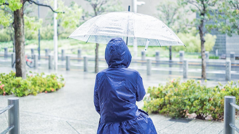 天候に左右されずに運動を続ける方法
