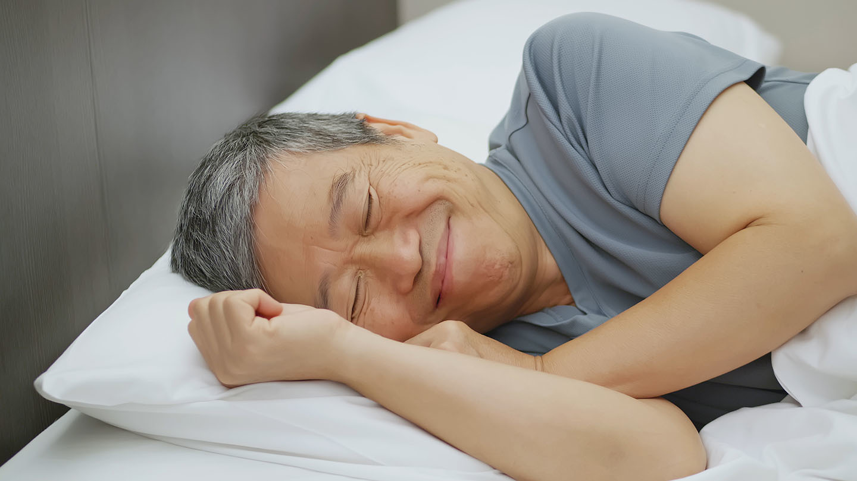 魔法の睡眠時間は 7 時間 - Neurotrack Japan