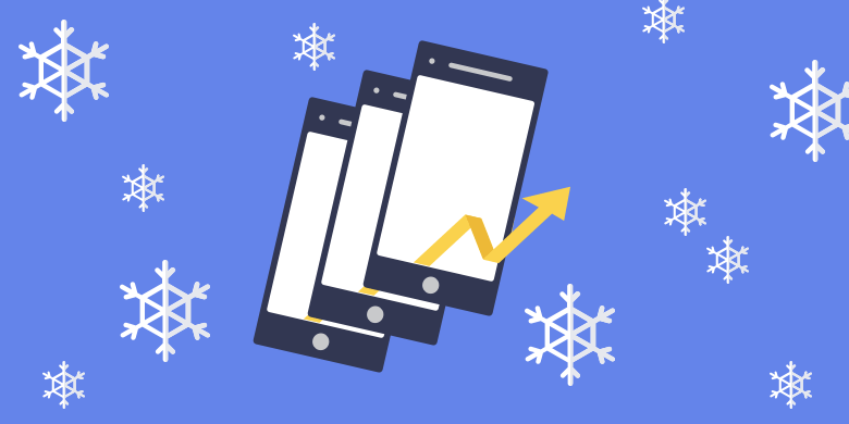 Festivus on the Go: This Holiday Season Will Trend Mobile