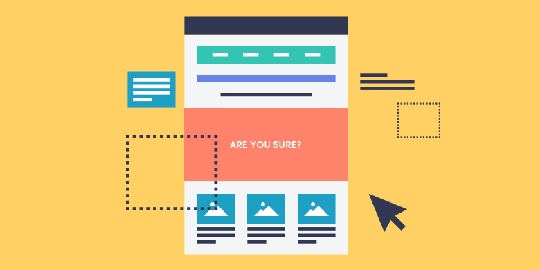 How to Design Unsubscribe Pages to Draw Customers Back In
