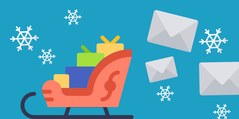 The Ultimate Holiday Email Marketing Guide Infographic