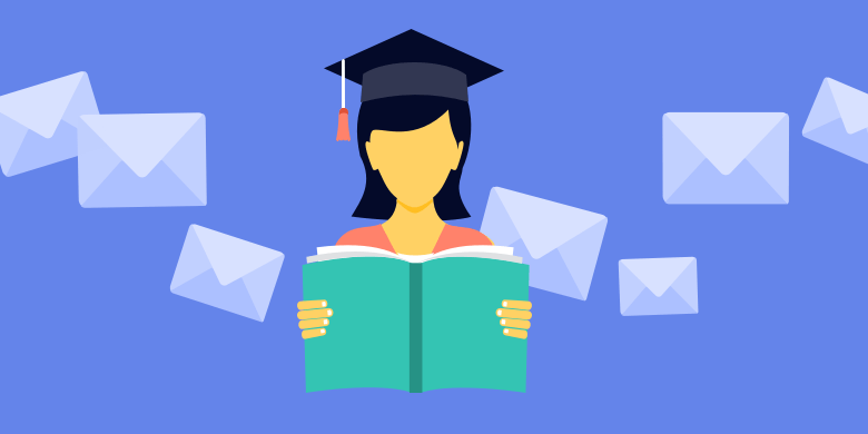 University Email Marketing is the Key to Boosting Admissions