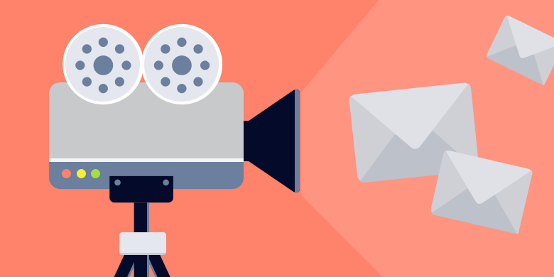 "Using Videos in Your Email Marketing - A ""How To"" Guide"