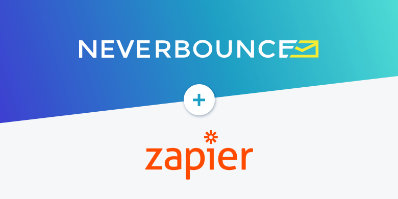Verify emails with thousands of new integrations via Zapier