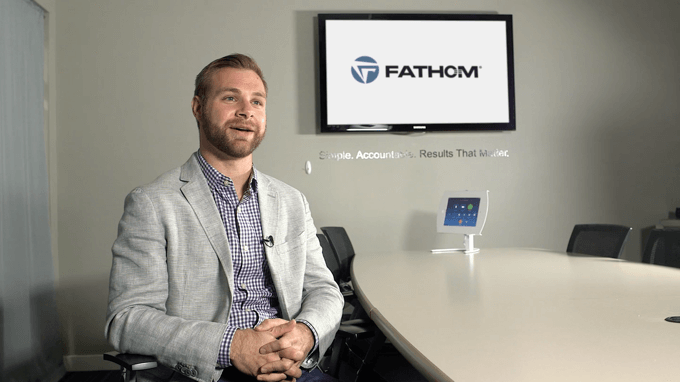 play fathom partner video