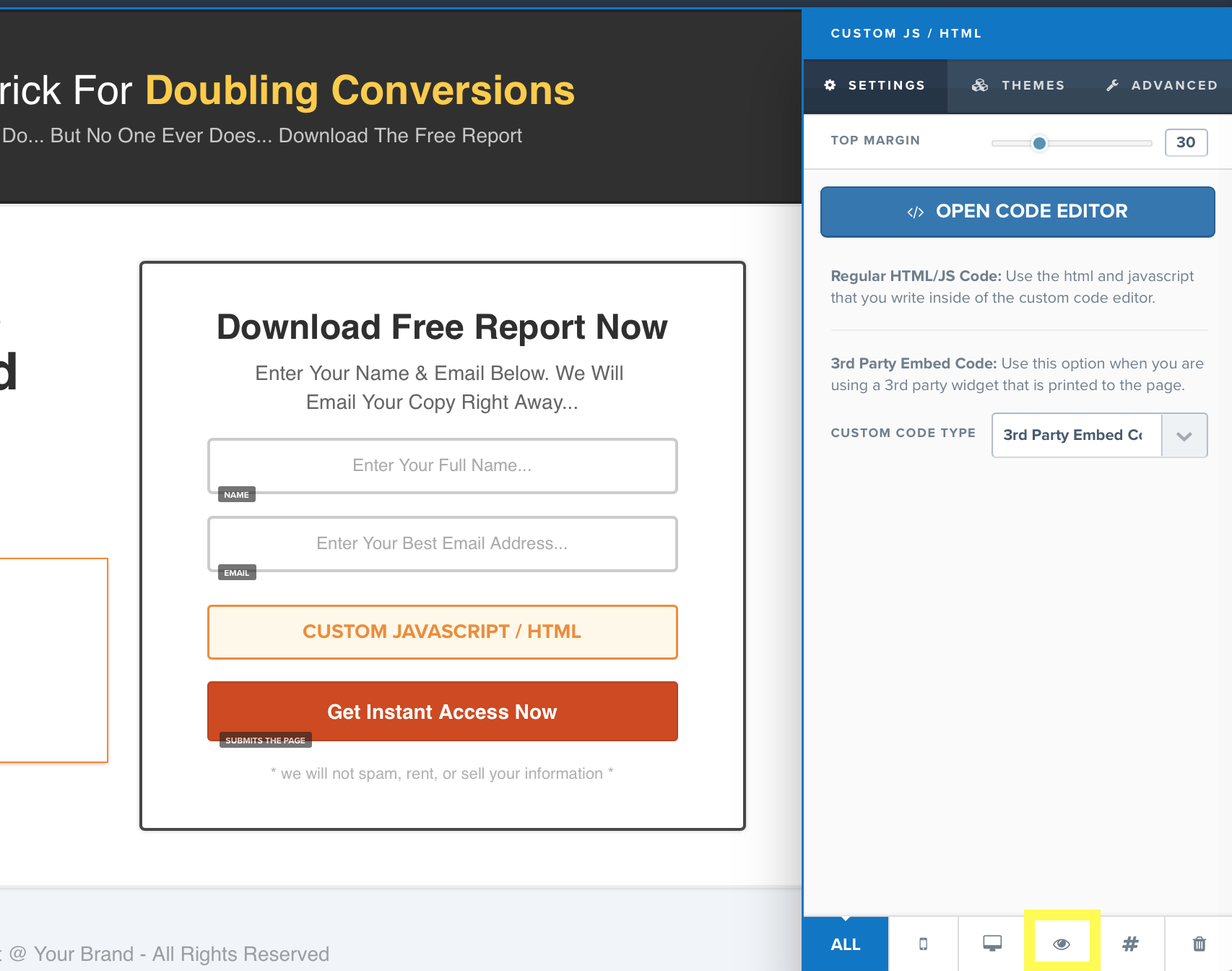 The Best Strategy To Use For Clickfunnels Forms
