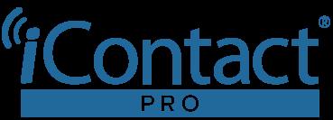 iContact Pro Logo