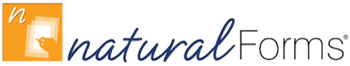 naturalForms Logo