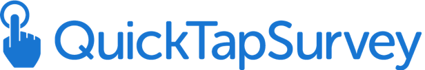 QuickTapSurvey Logo