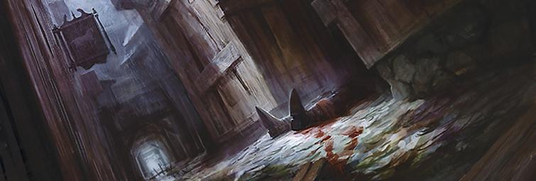 Scar Alley