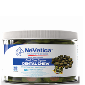 NéVetica Dental Chew (Small)