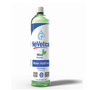 NéVetica Water Additive